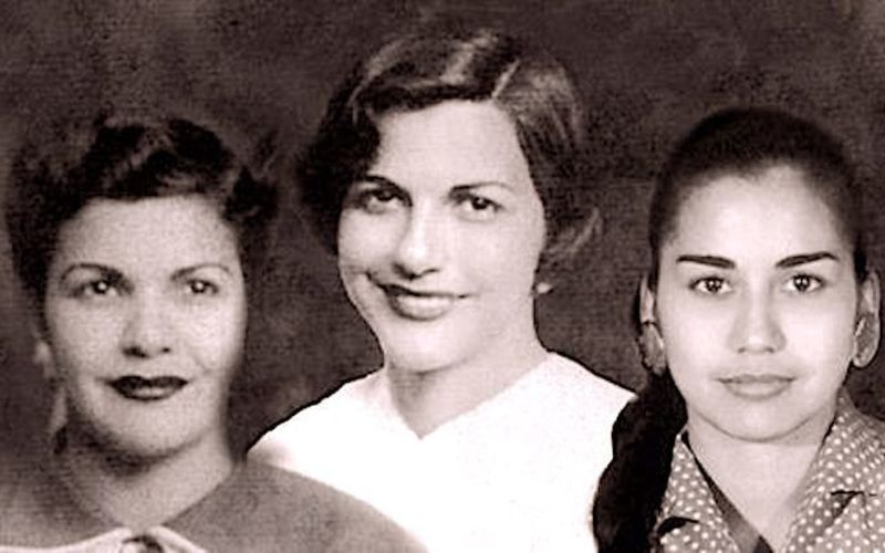The Mirabal Sisters and why you should know about them