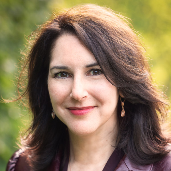 Dr. Gail Stern